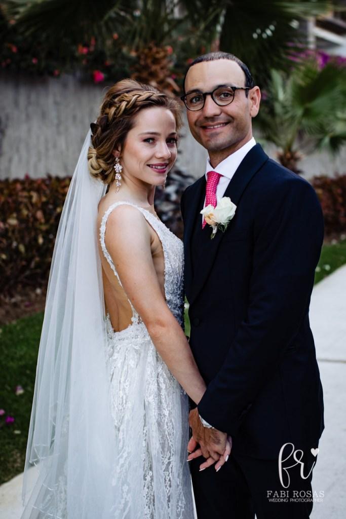Cabo Wedding at Grand Velas Los Cabos