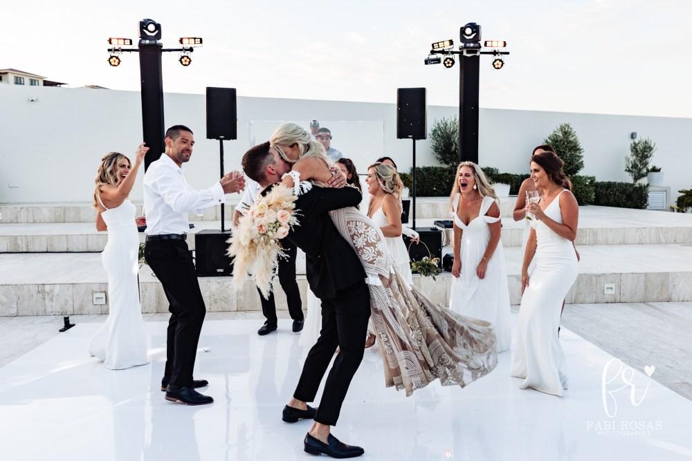 Bridal Party - Wedding Party