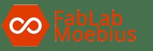 Logo fablab moebius