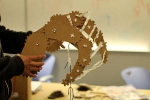 Atelier Prototyper avec du Carton @ Atelier de la poterie | Cély | Île-de-France | France
