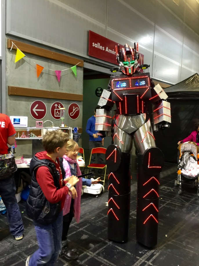MFP16-Autobot