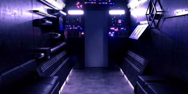 Escape game dans l'univers de la science fiction