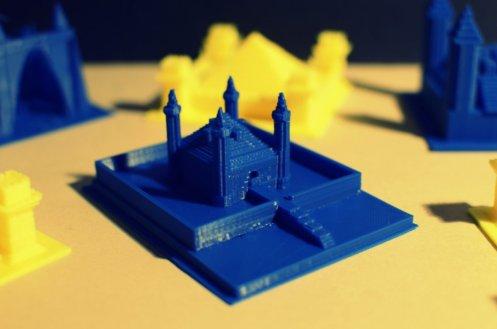 Minecraft Festung