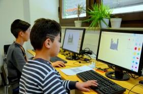 3 D Modellierung mit Tinkercad