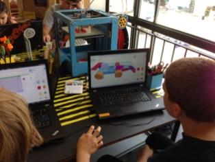 3D Modellierung mit Tinkercad