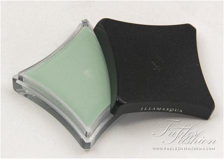 illamasqua cream pigment bedaub