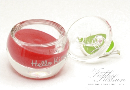Hello Kitty Apply Balm