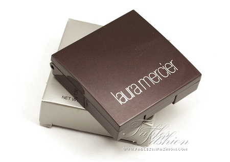 Laura Mercier Tightline Cake Eye Liner - Black Ebony