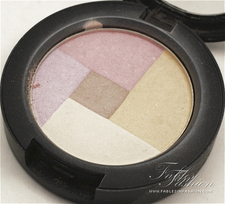 NYX Mosaic Powder - Highlighter