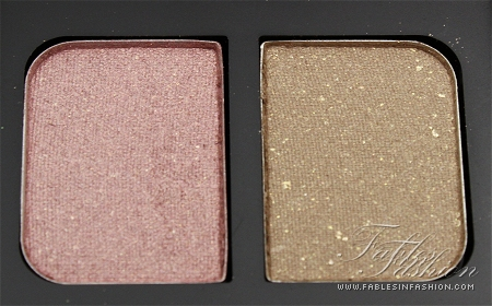 NARS Duo Eyeshadow - Hula Hula