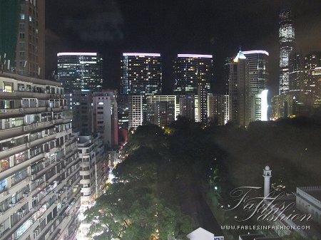 Hong Kong Life So Far