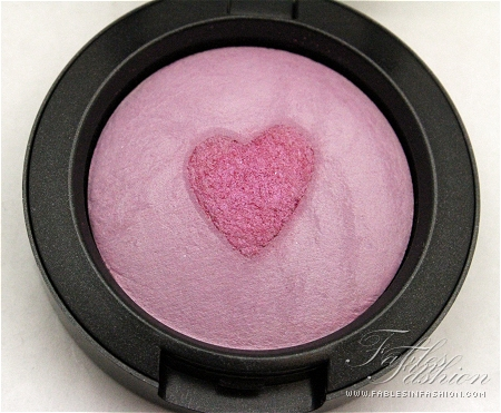 MAC Quite Cute Mineralize Blush - Sakura