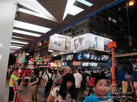 Photos from Hong Kong (Part 1)