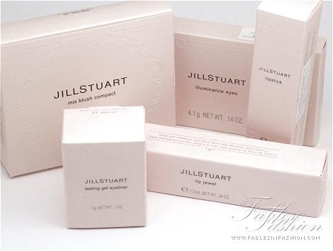 Jill Stuart Giveaway