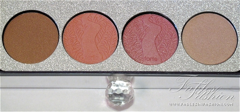 Tarte - The Starlet Jewel Box