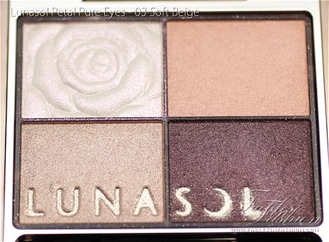 Lunasol Spring 2012