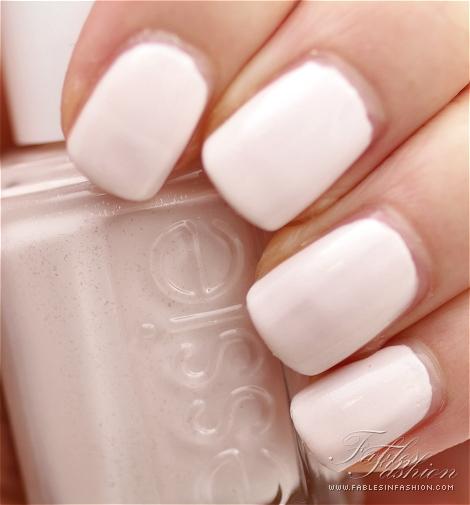 Best Light Pink Nail Polish Essie: Essie Wedding 2012 Review, Swatches And Photos