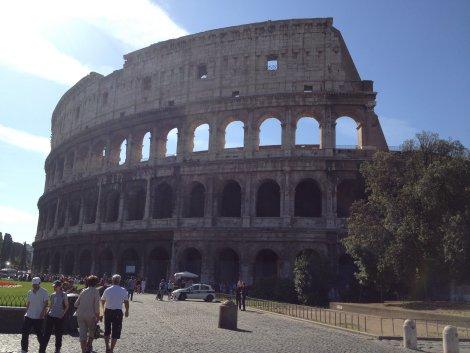 Italy - Roma