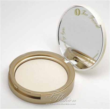Too Faced Absolutely Invisible Candlelight Highlighter