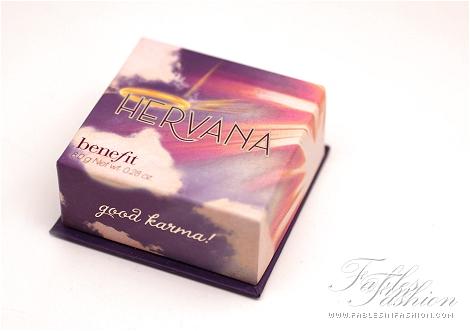 Benefit Box Powder - Hervana