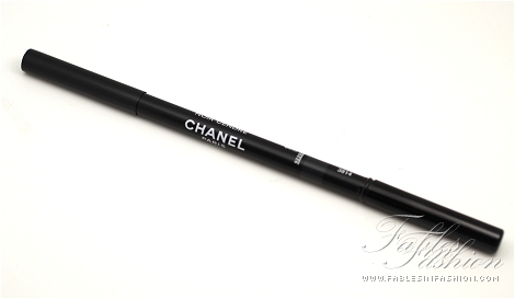 Chanel Crayon Sourcils Sculpting Eyebrow Pencil - 60 Noir Cendre