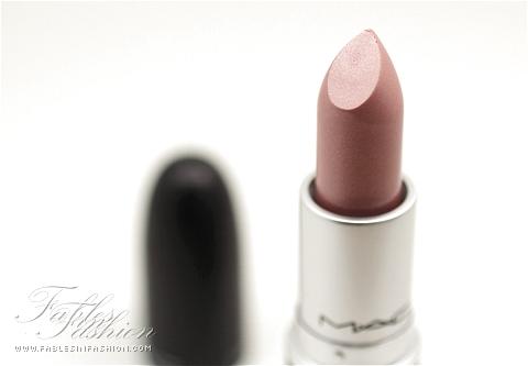 MAC Lipstick - Pet Me, Please