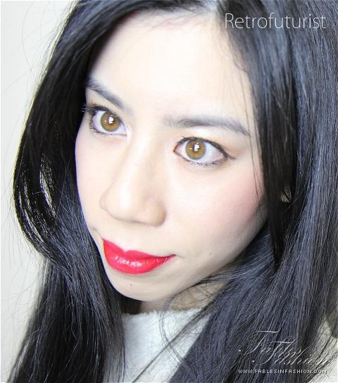 Lime Crime Lipsticks