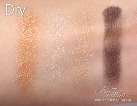 YSL Pure Chromatics Summer 2013 4 Wet & Dry Eye Shadows - No. 20