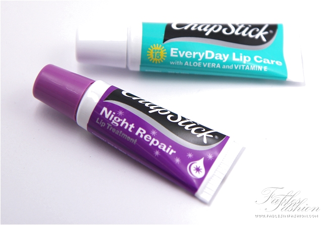 Day & Night by Chapstick
