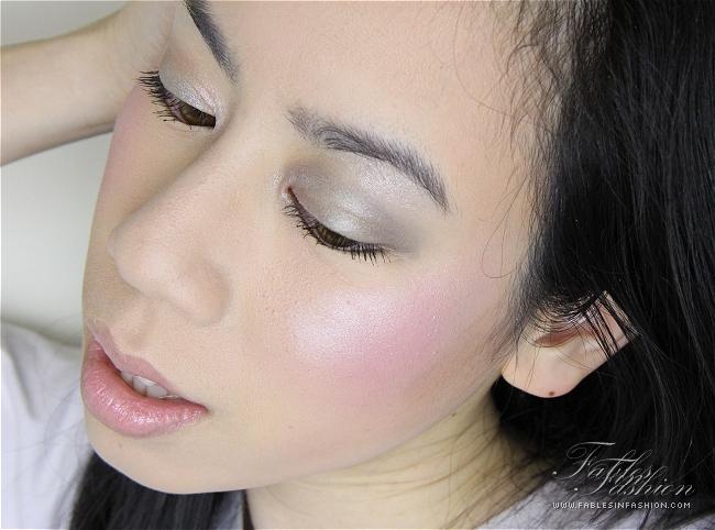 Chanel Powder Blush - 78 Delice