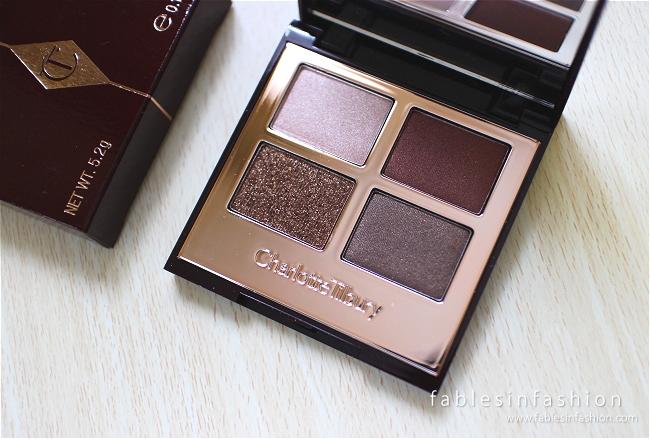 Charlotte Tilbury Luxury Palette - Dolce Vita