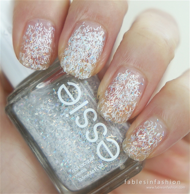 Essie Encrusted Collection