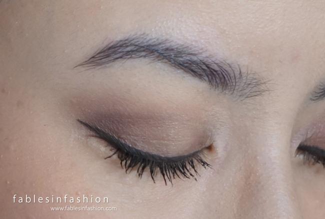 Laura Mercier Nude Smoky Eye Palette