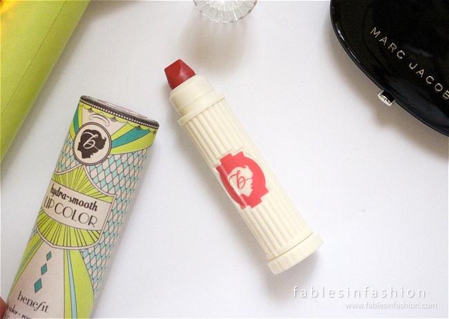 Benefit Hydra-Smooth Lip Color - Juicy Details