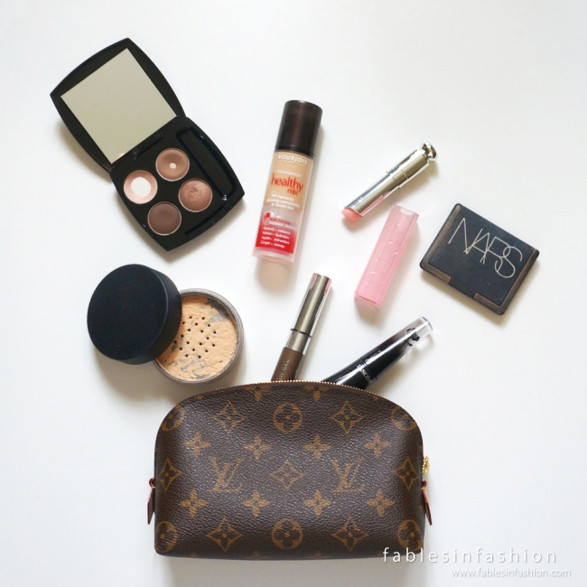 Makeup Rotation for February 2015