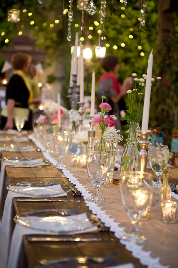 Awesome Elegant Wedding Table Decorations Gallery Styles And Ideas Flirryus
