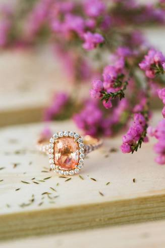 Vintage Engagement Rings That Will Last a Lifetime | fabmood.com