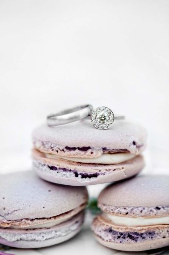 Vintage Engagement Rings That Will Last a Lifetime | fabmood.com | Kelly Dillon Photography
