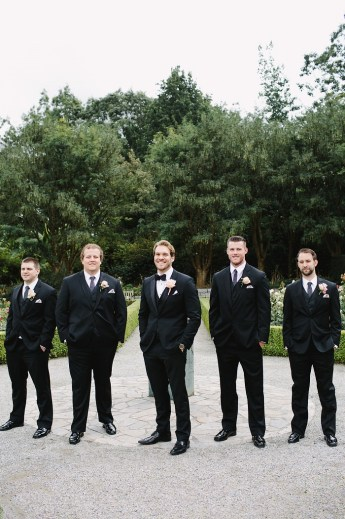 Groom and groomsmen style | fab mood