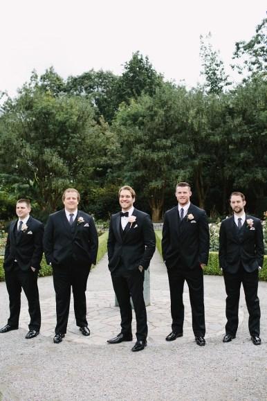 Groom and groomsmen style | fab mood