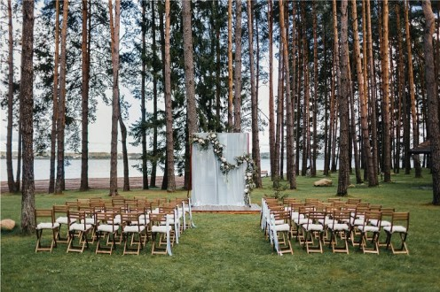 Wedding ceremony decoration ideas | fabmood.com