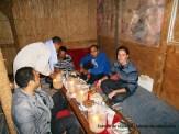 Cina beduina - Sharm el Sheikh