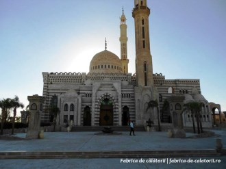 Sharm el Sheikh mosque
