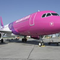 Wizz Air introduce trei zboruri noi din Cluj