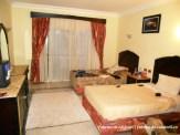 Camera de hotel - Sharm el Sheikh