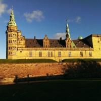 Kronborg – Castelul lui Hamlet