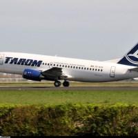 TAROM reintroduce ruta București-Beijing