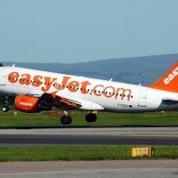 Compania low cost Easyjet pleacă din România