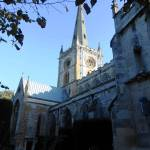Stratford-upon-Avon Biserica