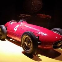 Fascinație: Muzeul Automobilului din Torino